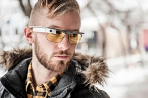 Add Prescription Lenses And Frames To Your Google Glass Via Wetley And Opticsplanet Starting At $99