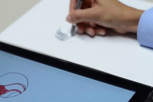 Qualcomm to Demo New Ultrasound-Based Pen Technology at CES 2014