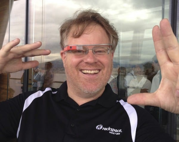 Early Glass Adopter Says Google's Wearable Tech Is Doomed This Year