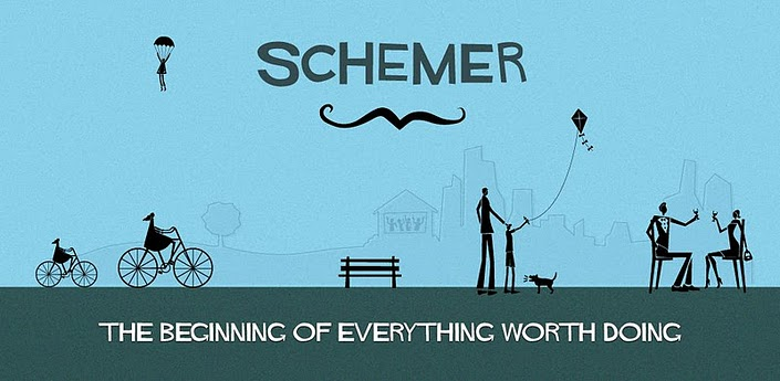 Google Schemer