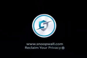 Sponsored App Review: Snoopwall Privacy Firewall