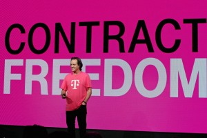 AH Primetime:  T-Mobile's Marketing Genius, And How It Really Hasn't Changed Anything