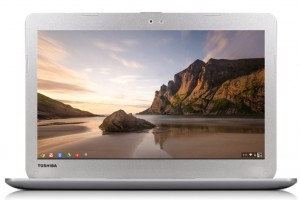 Toshiba And Samsung's New Chromebooks Aim For The Average Consumer
