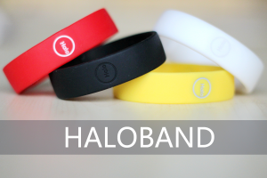 The Haloband Brings NFC Control to Your Wrist