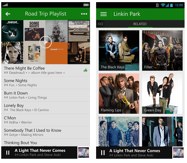 xbox music_ios android