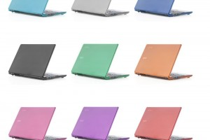 iPearl mCover Hard Shell Case for the Acer C720 Chromebook Family Now Available