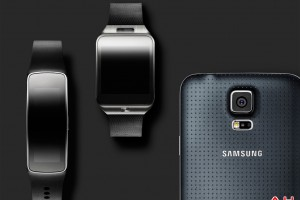 Samsung Gear 2, Gear 2 Neo and Gear Fit now Available at AT&T