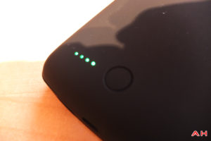 Review: Limefuel Nexus 5 Battery Case