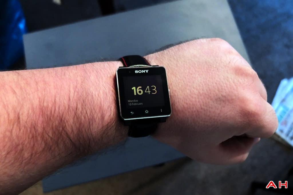 AH Smartwatch2 Review 13