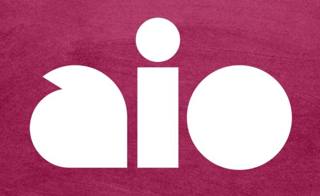 Aio Wireless Logo