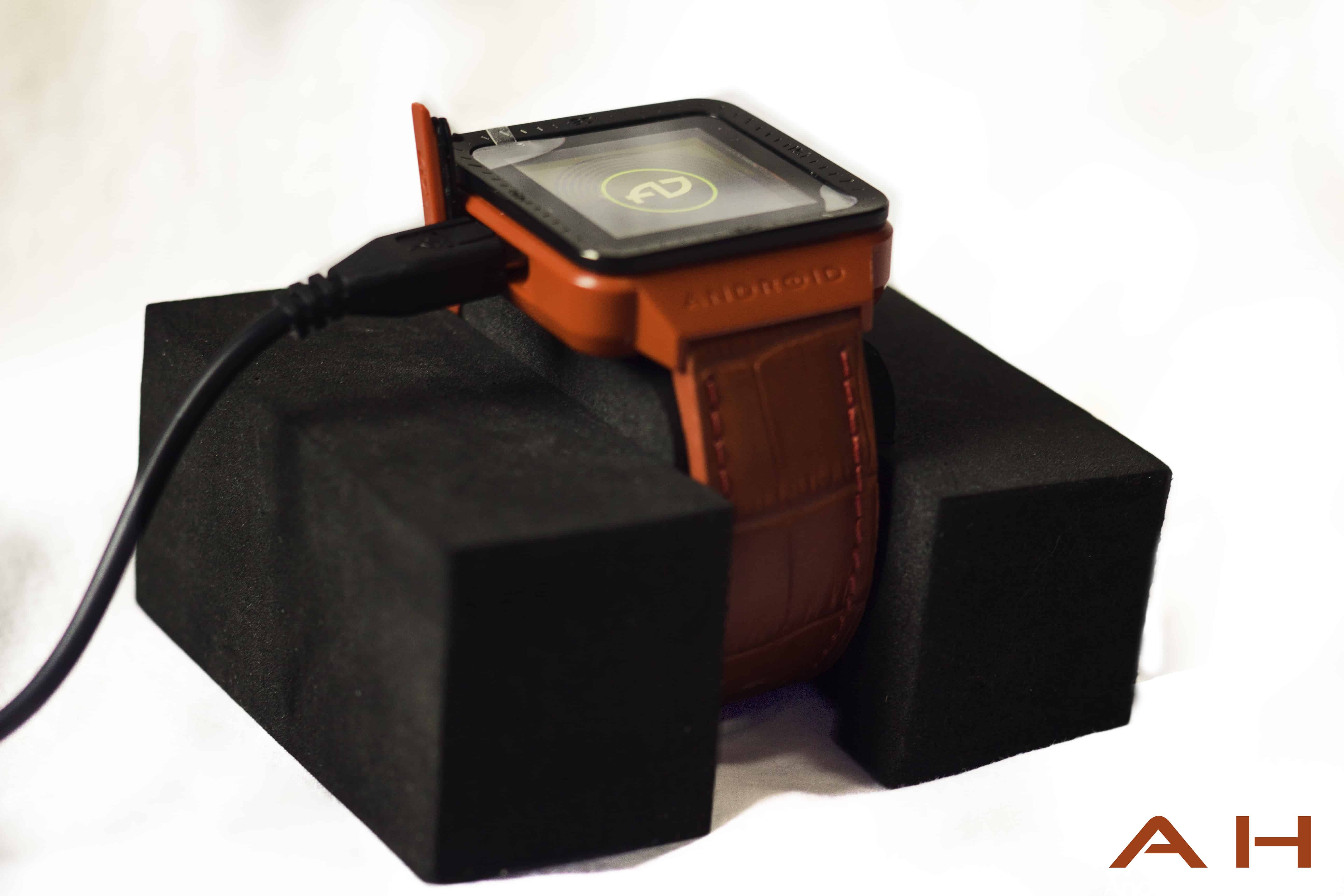 Android SmartWatch 2