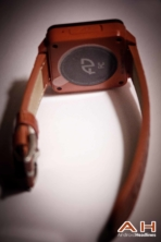 Android SmartWatch 4