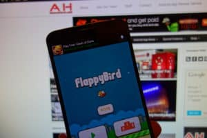 Flappy Bird May Eventually Make a Return