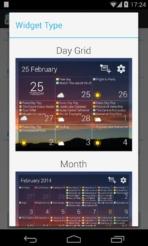 Day Grid