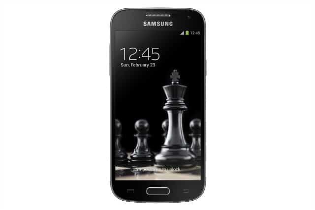 GS4mini Black Edition 1