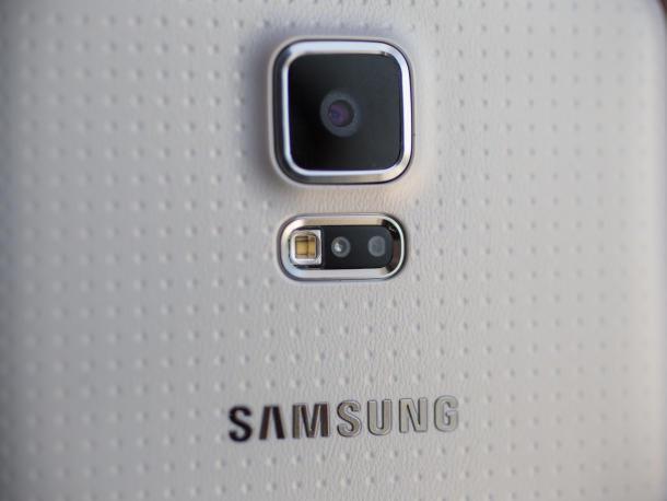 GS5 Galaxy S5 1.2