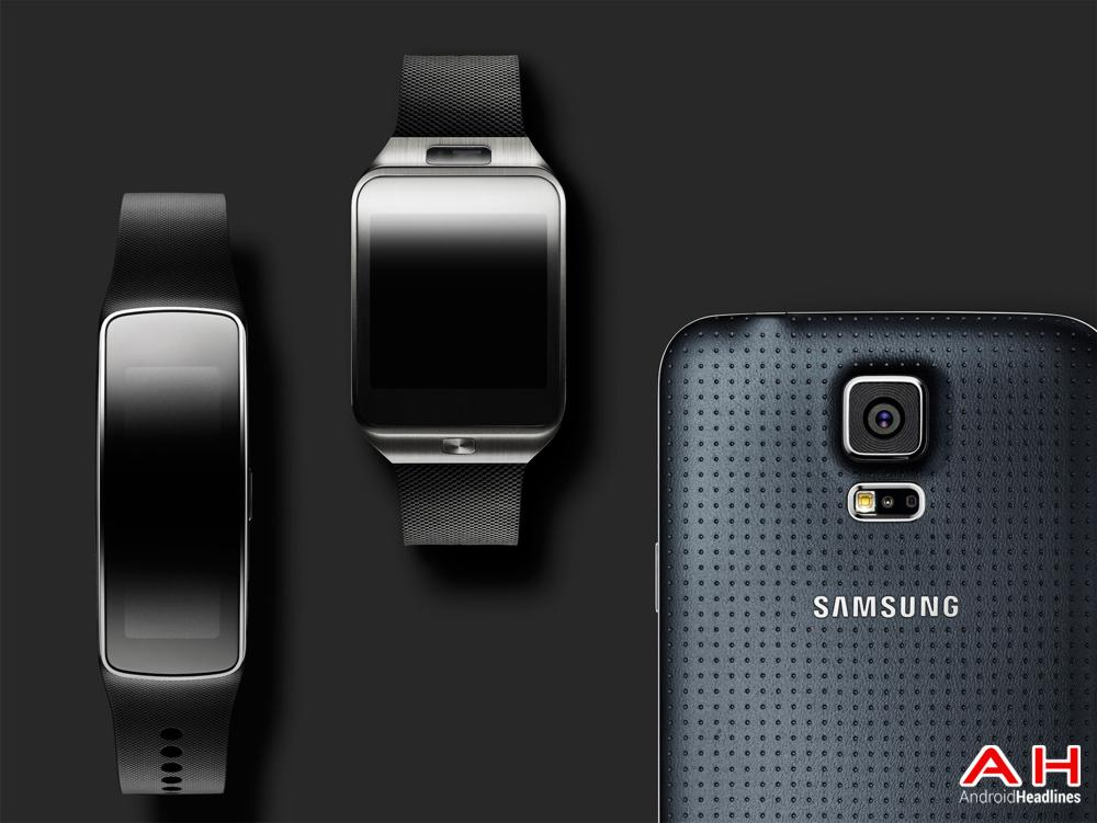 GS5 Galaxy S5 2.1