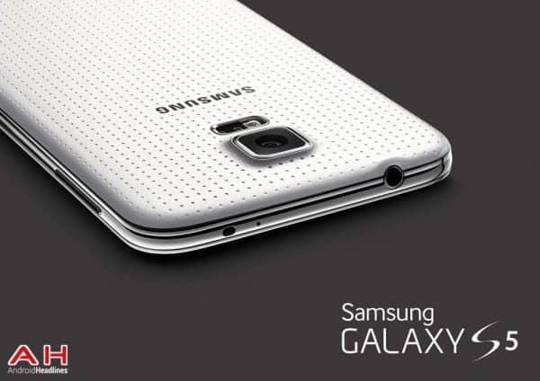 GS5 Galaxy S5 2.2