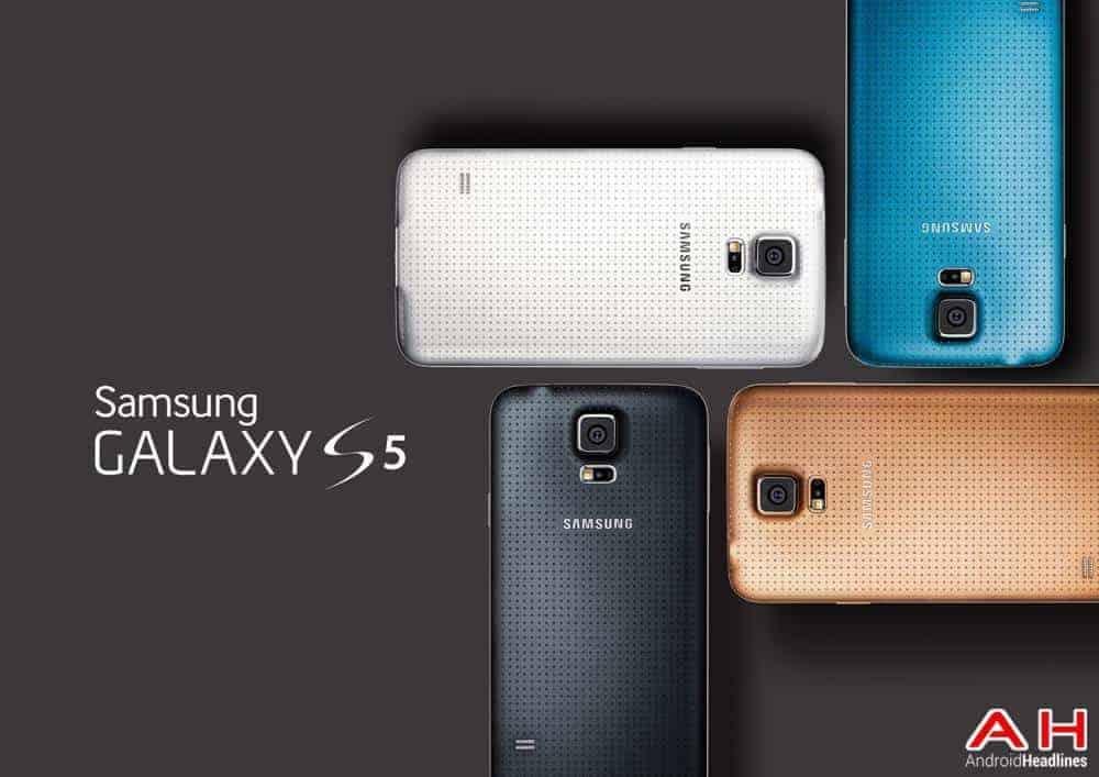 GS5 Galaxy S5 2.4