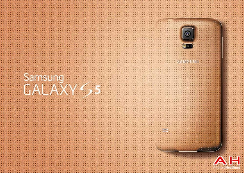GS5 Galaxy S5 2.6
