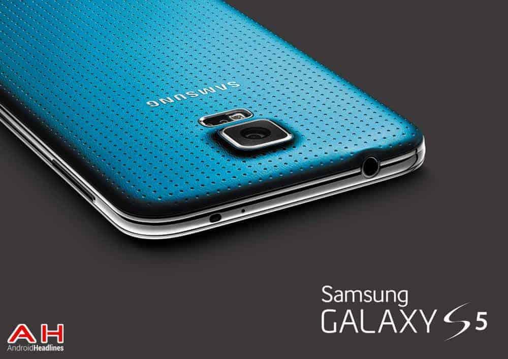 GS5 Galaxy S5 2.7