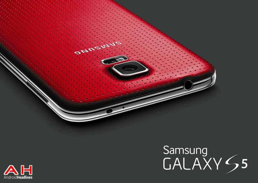 GS5 Galaxy S5 2.70