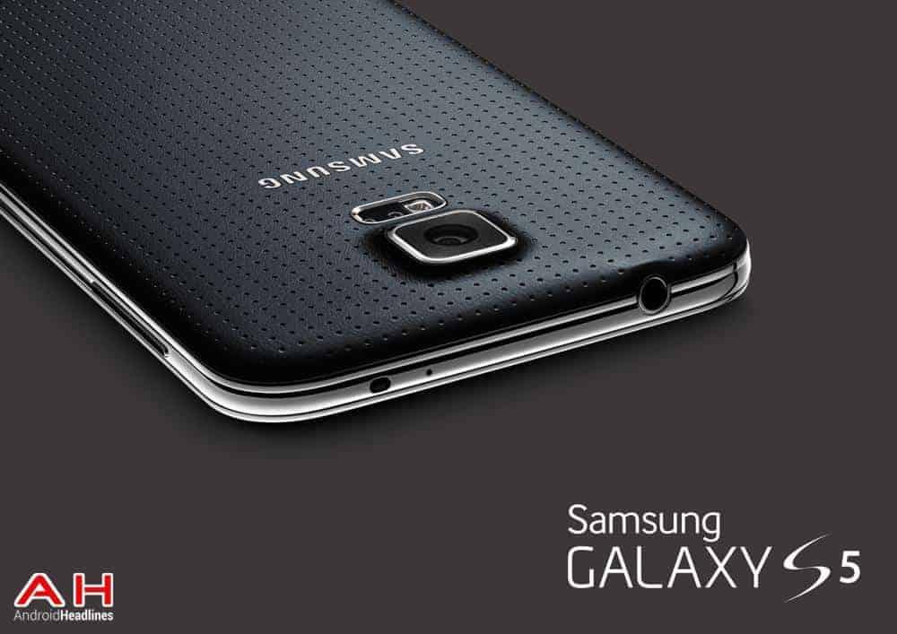 GS5 Galaxy S5 2.73