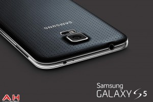 Samsung Updates their SDK with Galaxy S5 Features