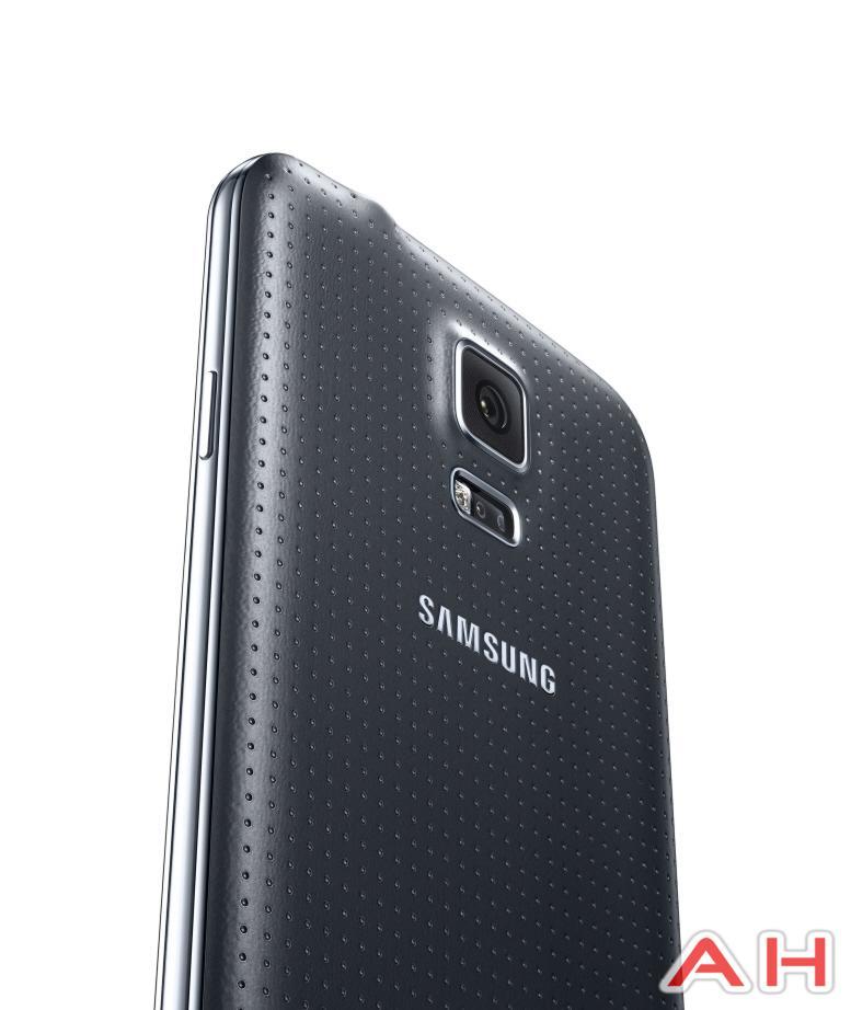GS5 Galaxy S5 5.0 Black
