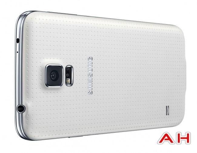 GS5 Galaxy S5 7.1 White