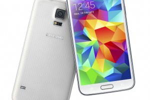 Samsung is Seeing High Sales Numbers For The Galaxy S5 at Home