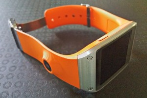 Galaxy Gear To Receive Major OS Update To Tizen