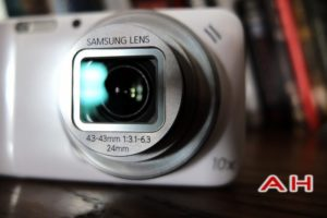 Possible Galaxy S5 Zoom Specs Leak Out; 20MP Camera, Hexa-Core CPU and Android 4.4.2