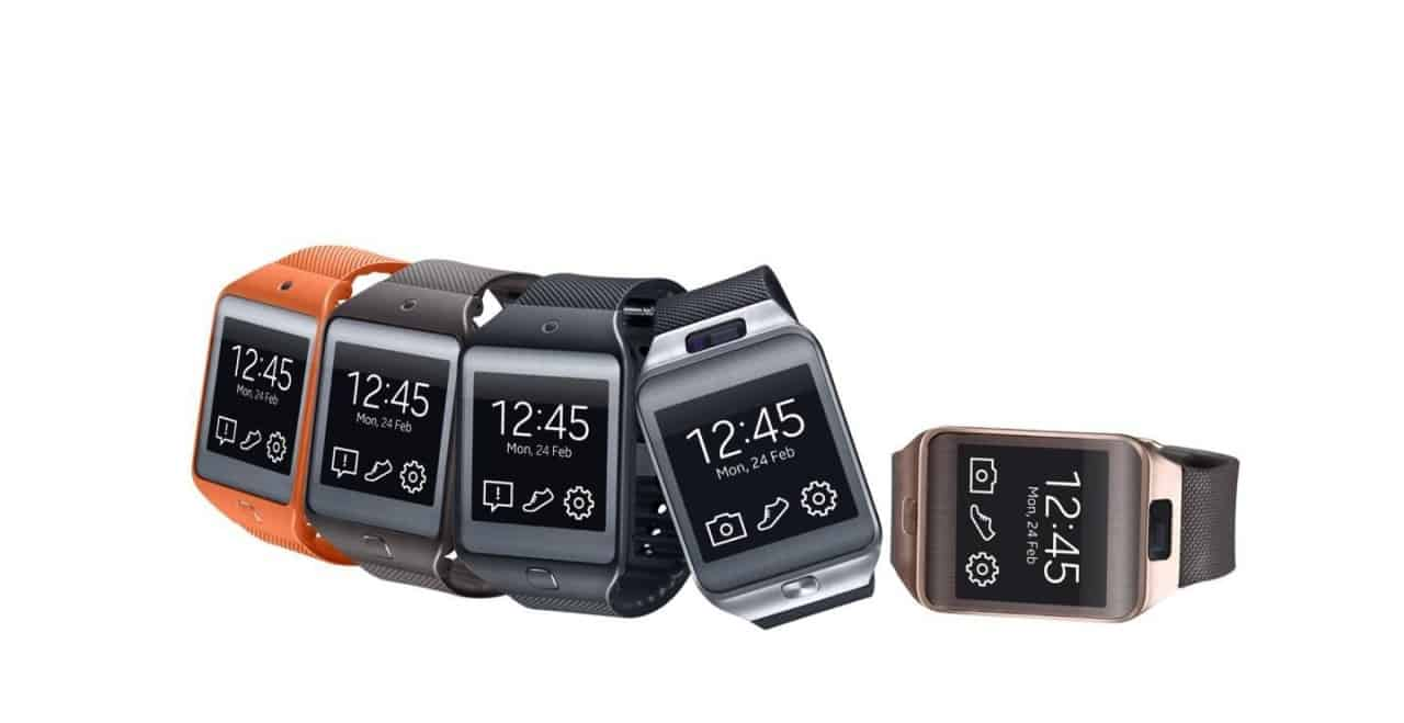 Gear 2 and Gear 2 Neo Galaxy