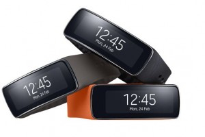 Sprint Will Be Selling the Samsung Gear 2, Gear 2 Neo, and Gear Fit Starting on April 11th