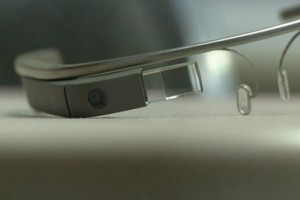 Google Glass Finds Its Way Onto The New York City Police Force