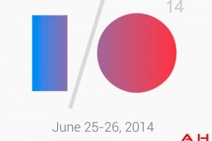 Finally, Google Announces Google I/O 2014 Dates – June 25-26