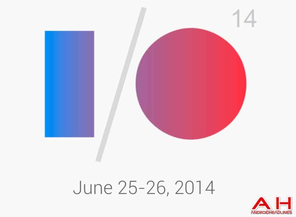Google IO 2014 AH