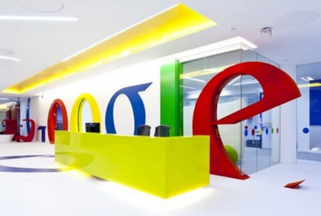 Google offices 1