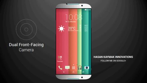 HTC Caymac 2014 concept 1 490x275