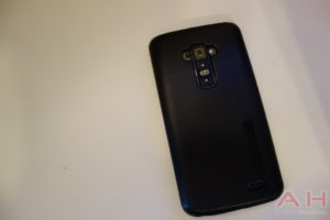 Featured Review: Incipio DualPro Shine for the LG G Flex