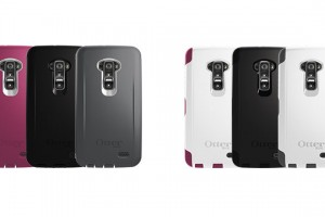 OtterBox Announces Defender and Commuter Series Cases for the LG G Flex