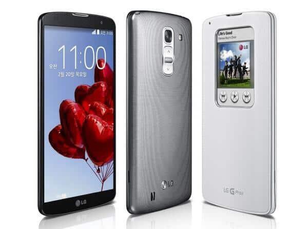 LG G Pro 2 GPro GPro 2 3
