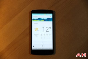 Google Now Launcher Now Available for All Nexus and Google Play Edition Devices