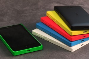 Nokia's First Android Handset The Nokia X, Now Available For Purchase In India