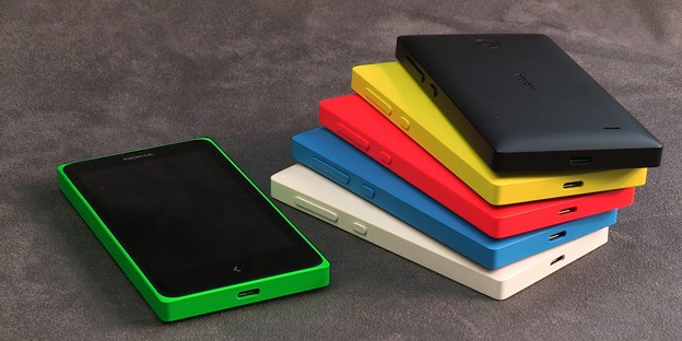 Nokia X 8