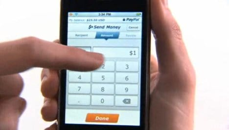 PayPal Set To Debut In App Payments For iPhone Android