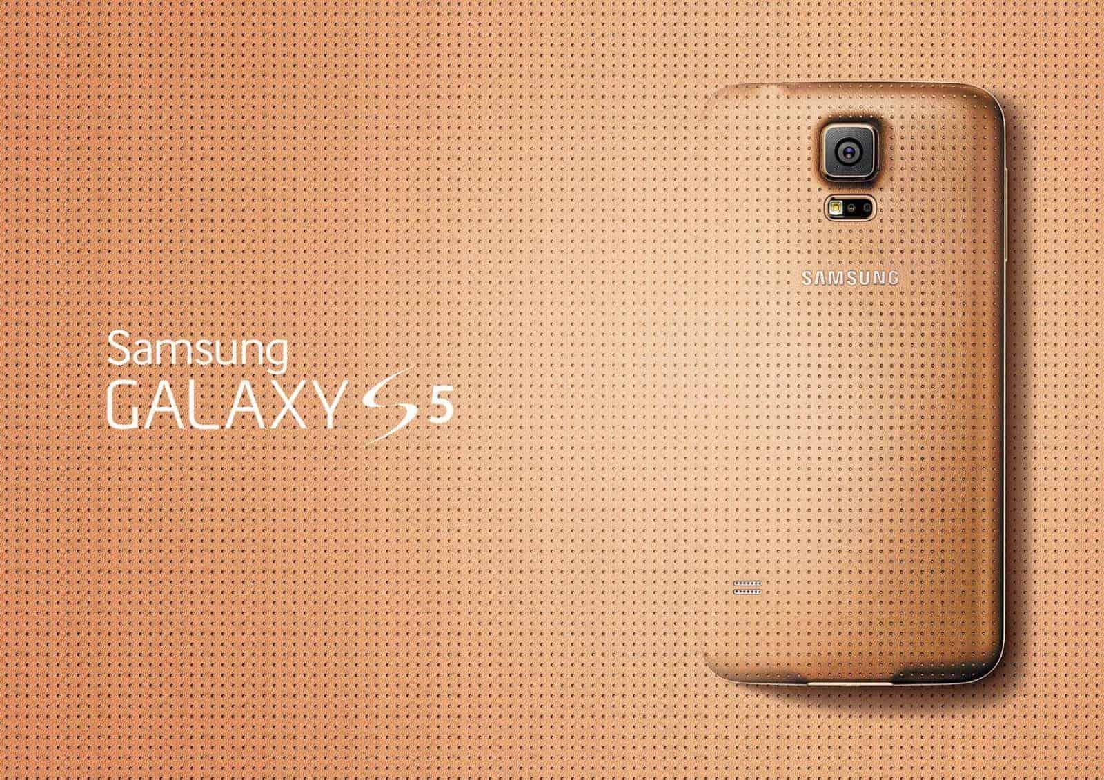 Samsung Galaxy S5  14