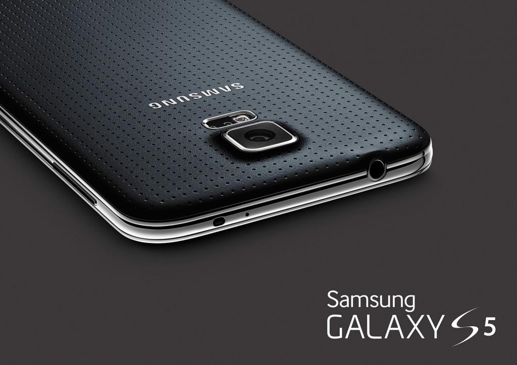 Samsung Galaxy S5  16