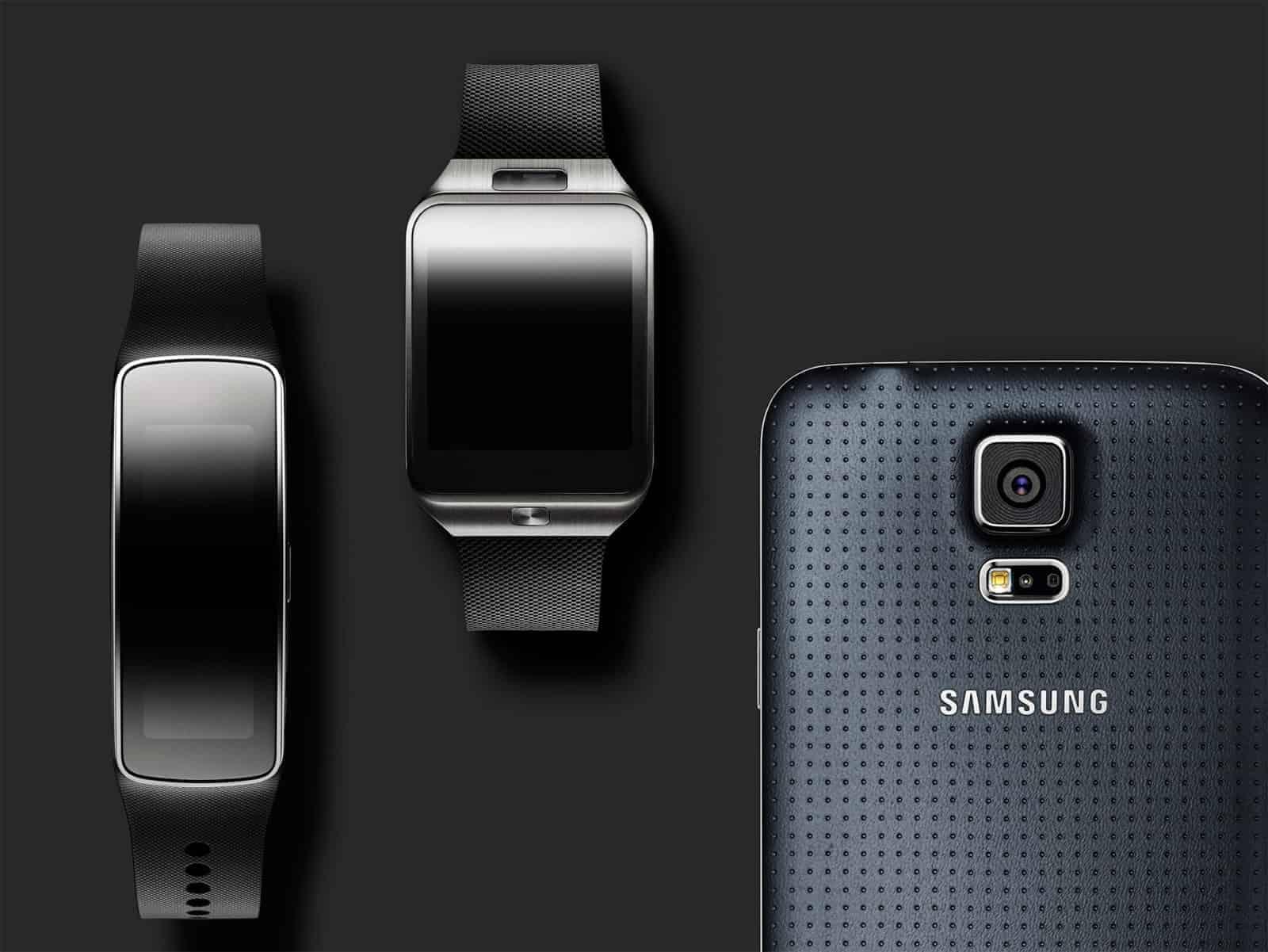 Samsung Galaxy S5  22